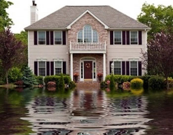 Water Disasters Can Happen to Anyone