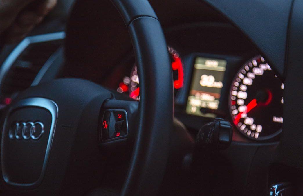 The 4 Most Imporant Commercial Auto Endorsements