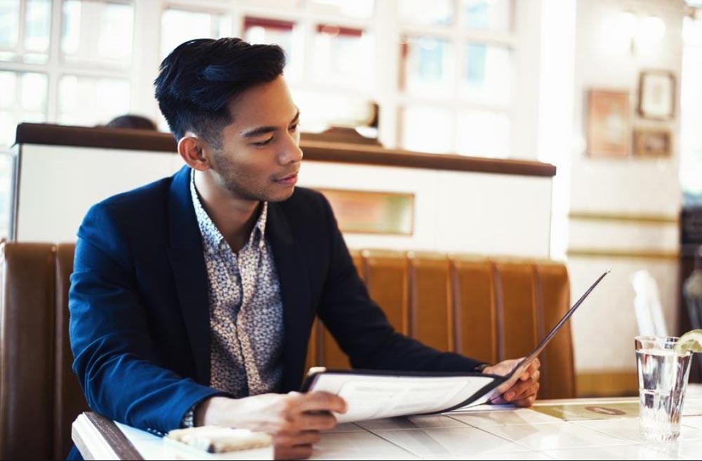 How to Build a Comprehensive Restaurant Insurance Program